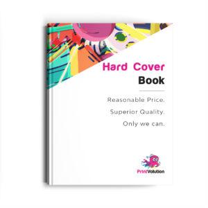Hard Cover Folder
