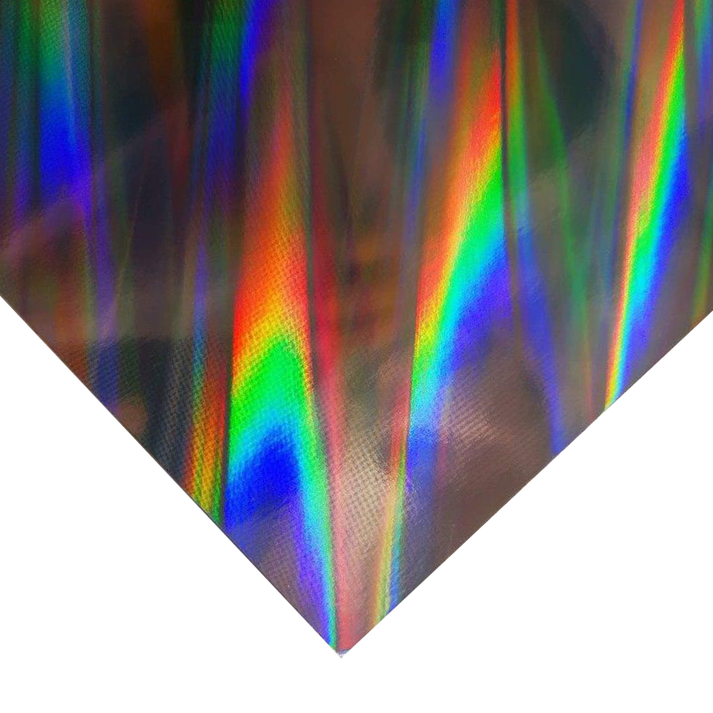 Metallic Stripes