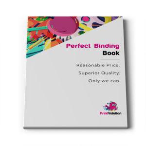 Perfect Binding Book