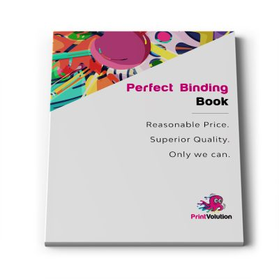 Perfect Binding Book