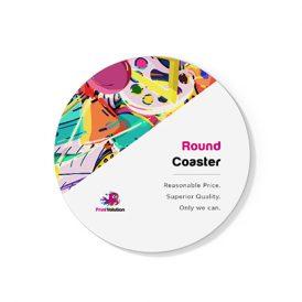 Round Coaster