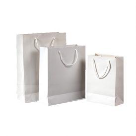 Portrait Paper Bag