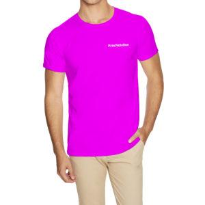 UDF0114 Neon Pink