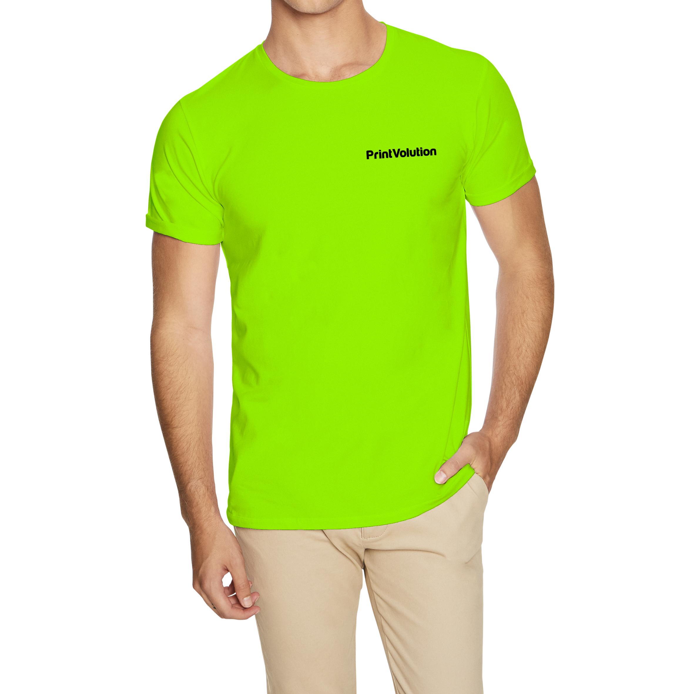 UDF0118 Lime Green