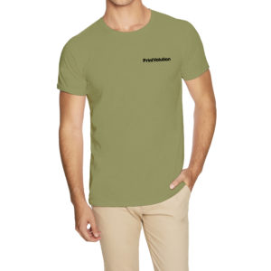 UDF0120 Army Green