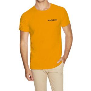 UDF0125 Neon Orange