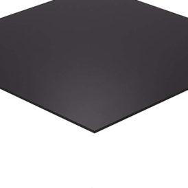 Acrylic - Black