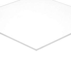 Acrylic - White