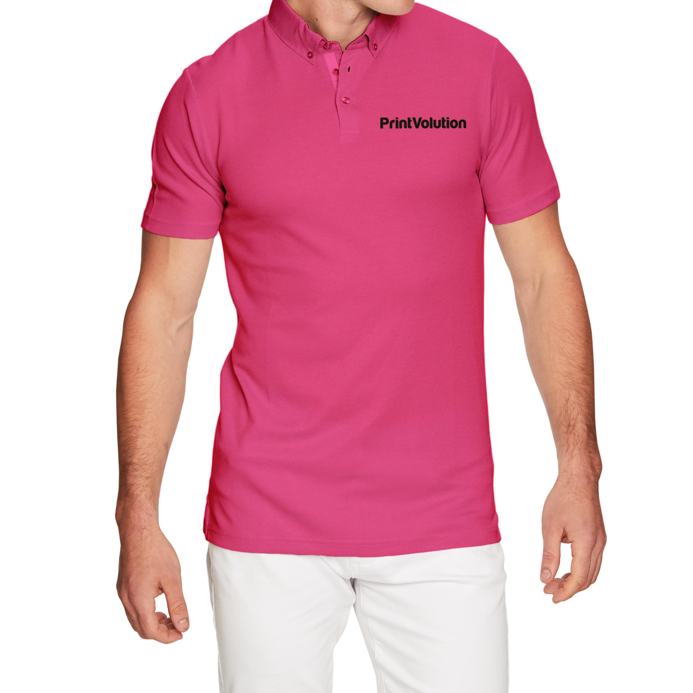 UDF0509 – Magenta Pink