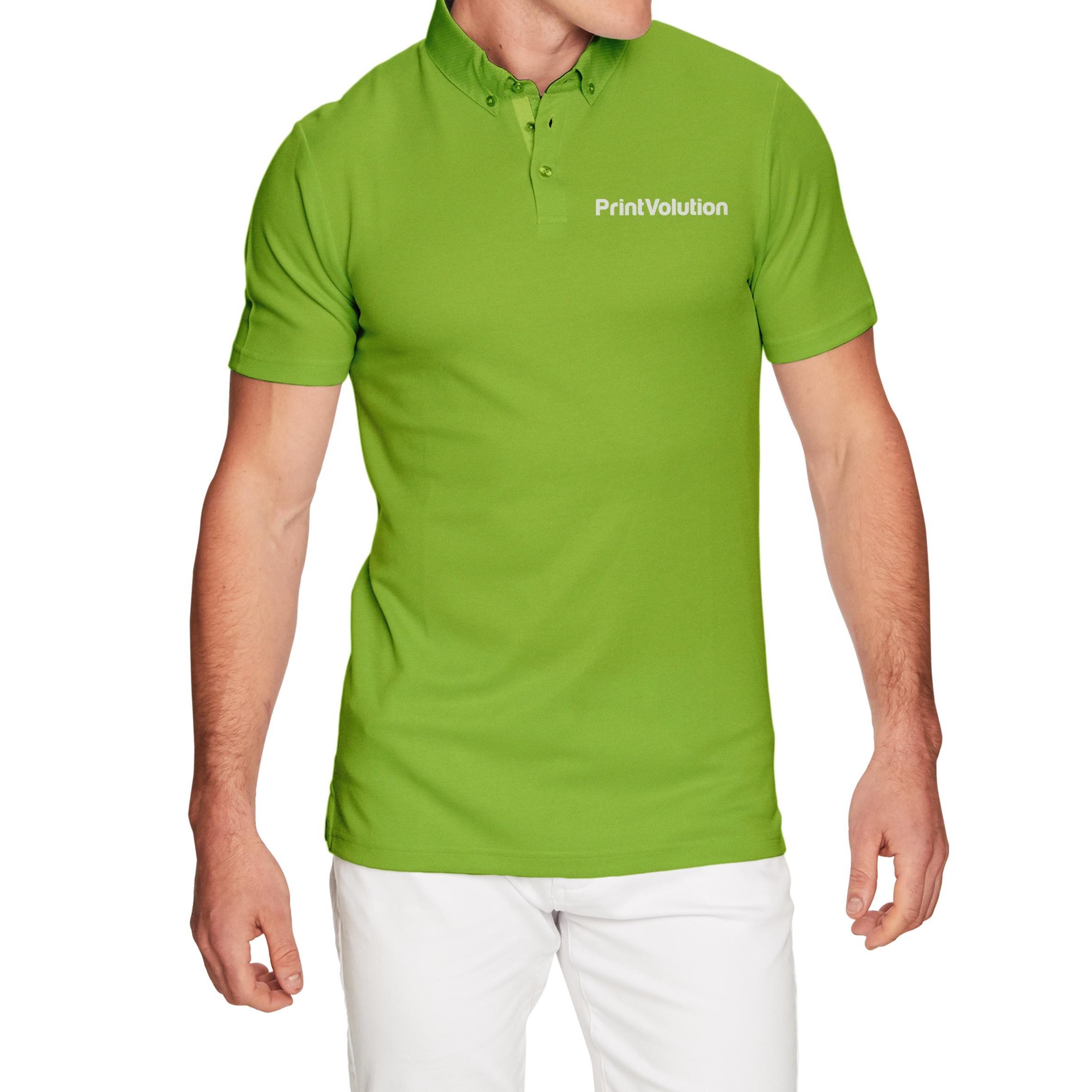 UDF0518 – Lime Green