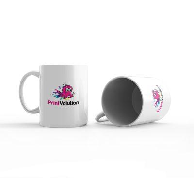 11 oz. Ceramic Cup
