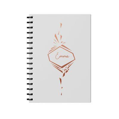 Notebook - Retro