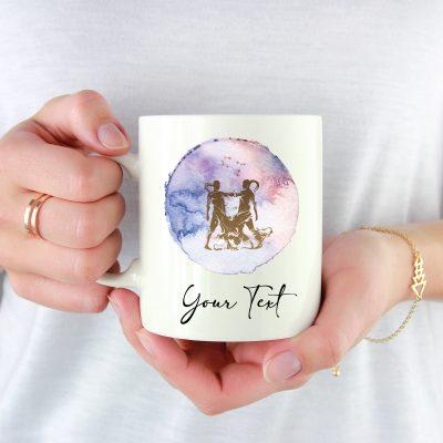 Ceramic Mug - Horoscope