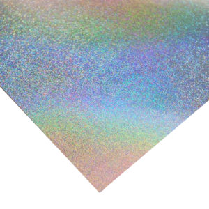Glitter Holographic