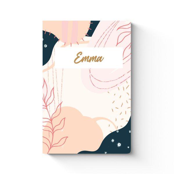 Notebook Floret Cover