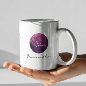 Horoscope - Mug