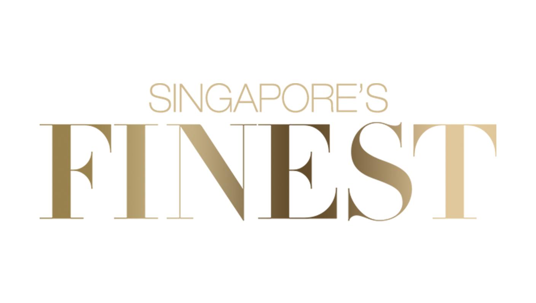 Singapore Finest