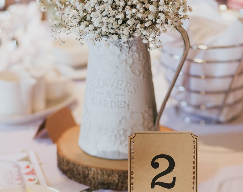 Creating a complete wedding stationery package