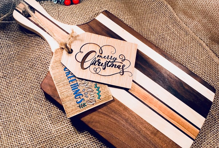 Custom Gifts for Special Events