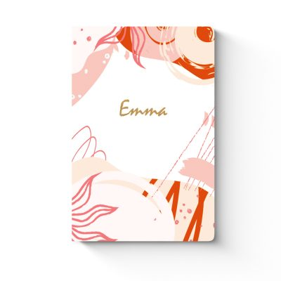 Blooms Notebook 01