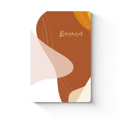 Flourish Notebook 01